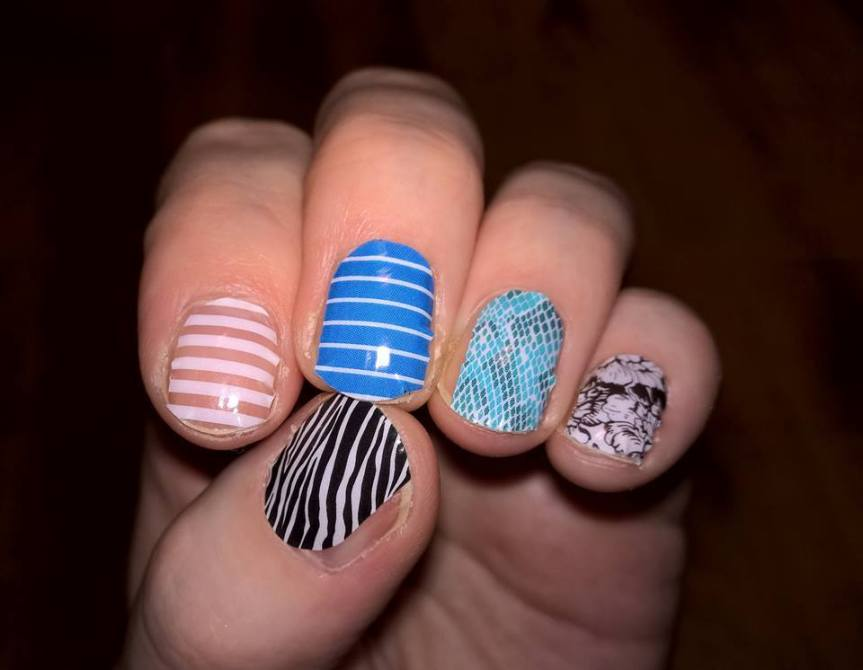 Just launched with Jamberry? Wanna know how much u will earn? READ THIS.